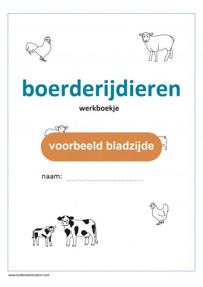 0_Werkboekje_boerderijdieren_voorkant