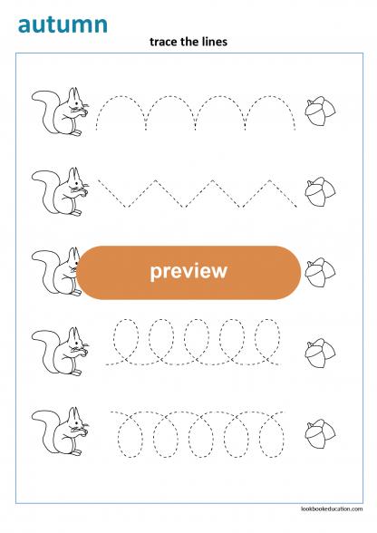 Worksheet_tracing_autumn