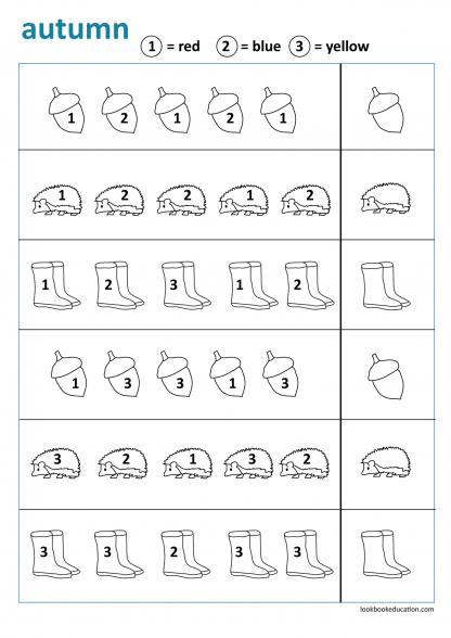 Worksheet_pattern_autumn