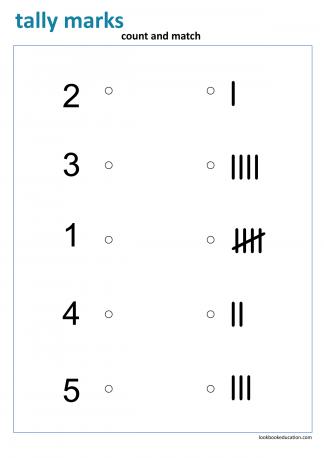 Worksheet_tally_numbers