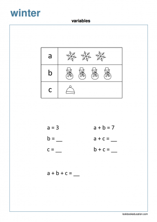Worksheet-variables_winter