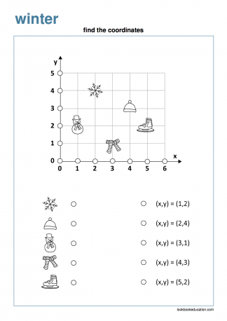 Worksheet-xycoordinates_winter