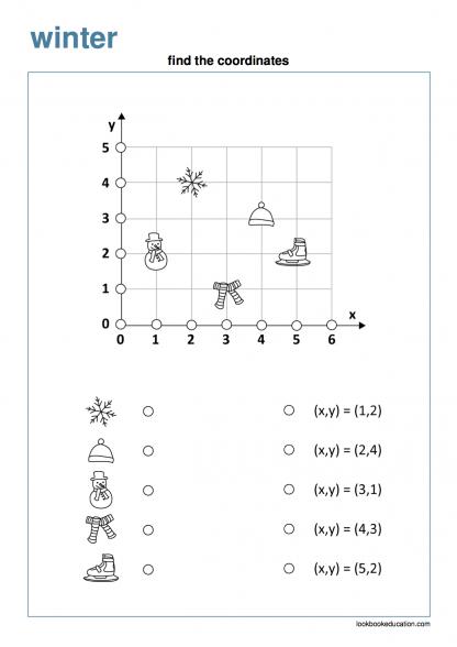 Worksheet-xycoordinates_winter
